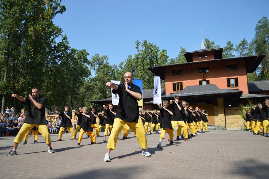 Чемпіонат центрального регіону україни з бойового гопака відбудеться у черкасах 8-9 листопада